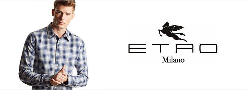 Etro Gömlek Modelleri