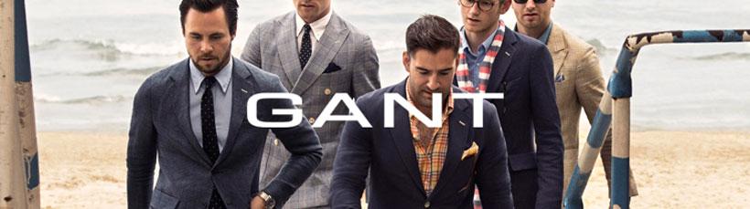 Gant Banner