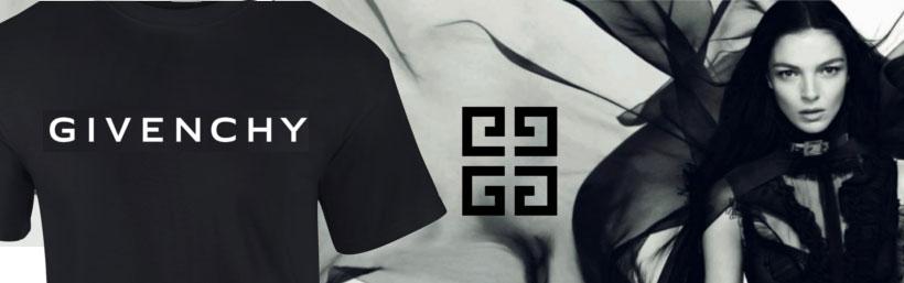 Givenchy Tişört