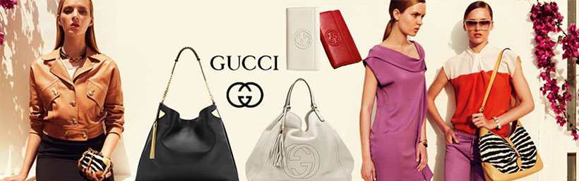 Gucci Çanta & Cüzdan Modelleri