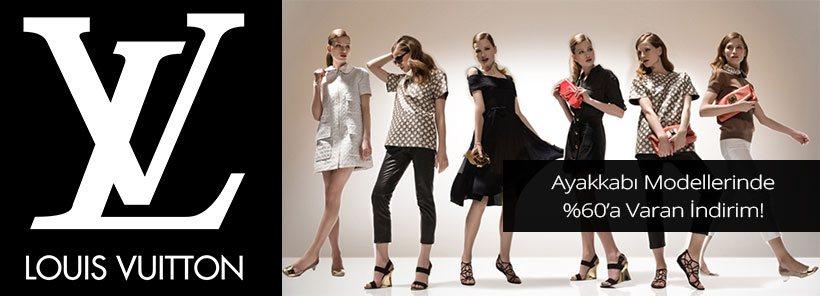 Louis Vuitton Ayakkabı Modelleri Banner
