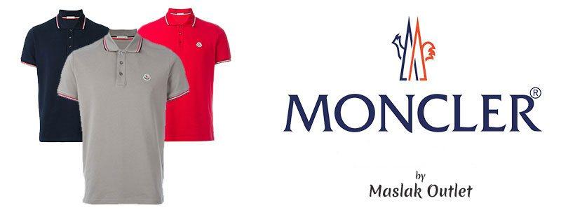 Moncler Tişört