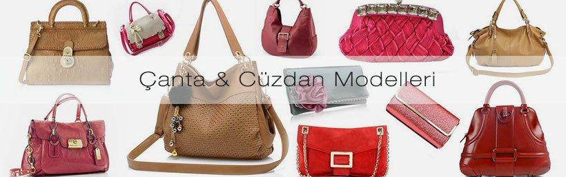 Outlet Çanta & Cüzdan Modelleri