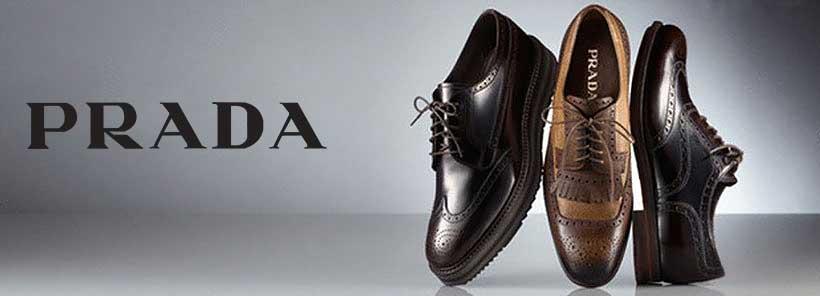 Prada Ayakkabı Kampanyası