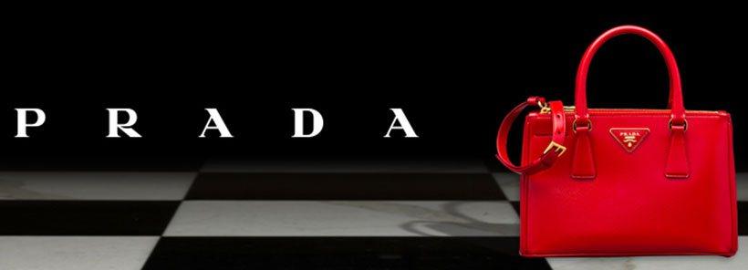Prada Çanta & Prada Cüzdan Modelleri Banner