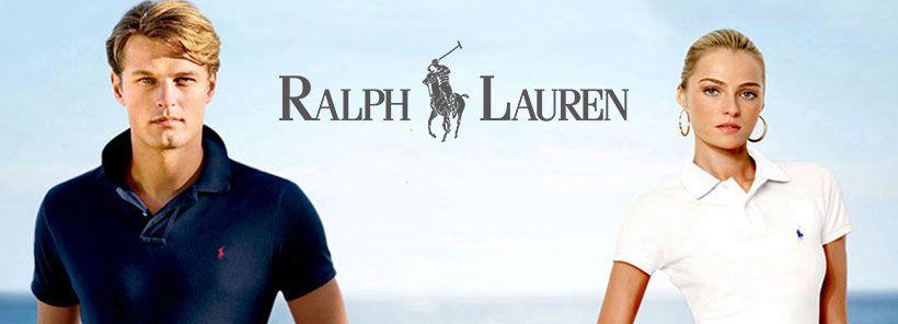 Ralph Lauren Polo Banner