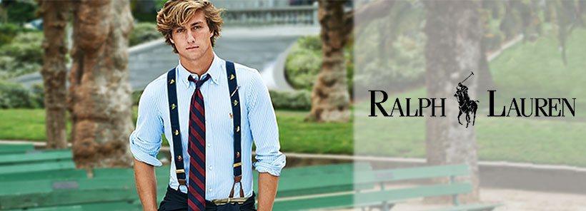 Ralph Lauren Gömlek Kampanyası