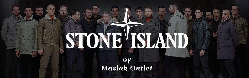 Stone Island Mont, Bere & Sweatshirt Modelleri