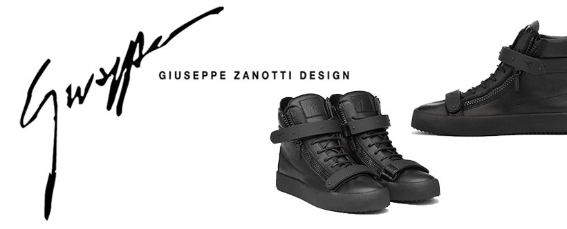 Giuseppe Zanotti Ayakkabı Modelleri