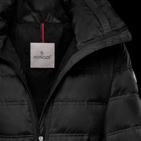 Moncler Mont Alouette Siyah #Moncler #Mont #MonclerMont #Kadın #MonclerAlouette #Alouette