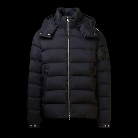 Moncler Mont Arvis Siyah - Moncler Aravis Mont Jacket Erkek 2021 Siyah