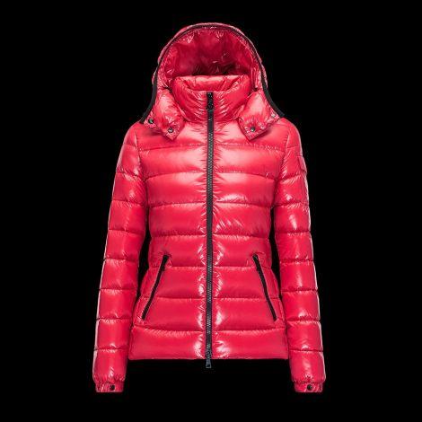 Moncler Mont Bady Kırmızı #Moncler #Mont #MonclerMont #Kadın #MonclerBady #Bady