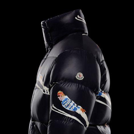 Moncler Mont Dejan Siyah #Moncler #Mont #MonclerMont #Erkek #MonclerDejan #Dejan