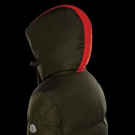 Moncler Mont Drake Yeşil #Moncler #Mont #MonclerMont #Erkek #MonclerDrake #Drake
