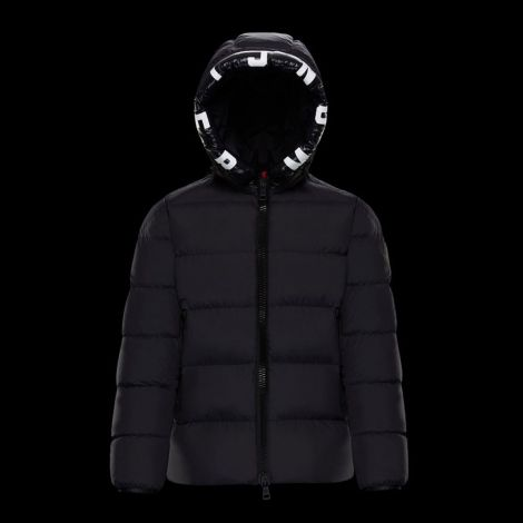 Moncler Mont Dubois Siyah - Moncler Erkek Mont 2020 Dubois Down Jacket Siyah