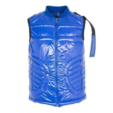 Moncler Yelek Glossy Mavi #Moncler #Yelek #MonclerYelek #Erkek #MonclerGlossy #Glossy Moncler Glossy Yelek Erkek Yeni Sezon Mavi