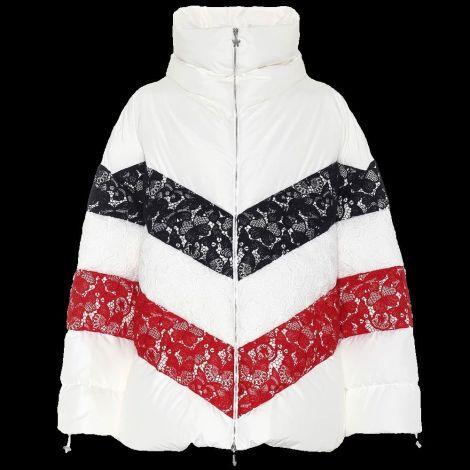 Moncler Mont Lace Beyaz #Moncler #Mont #MonclerMont #Kadın #MonclerLace #Lace