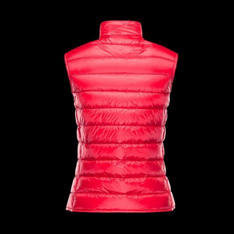 Moncler Yelek Liane Kırmızı #Moncler #Yelek #MonclerYelek #Kadın #MonclerLiane #Liane