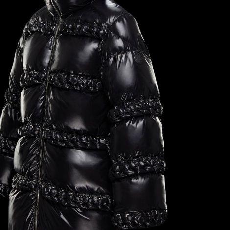 Moncler Mont Amethyst Siyah #Moncler #Mont #MonclerMont #Kadın #MonclerAmethyst #Amethyst