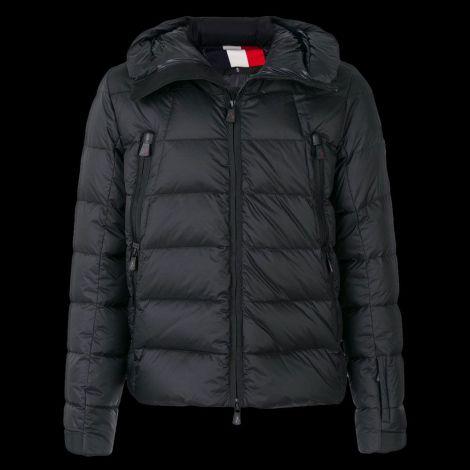 Moncler Mont Grenoble Siyah #Moncler #Mont #MonclerMont #Erkek #MonclerGrenoble #Grenoble
