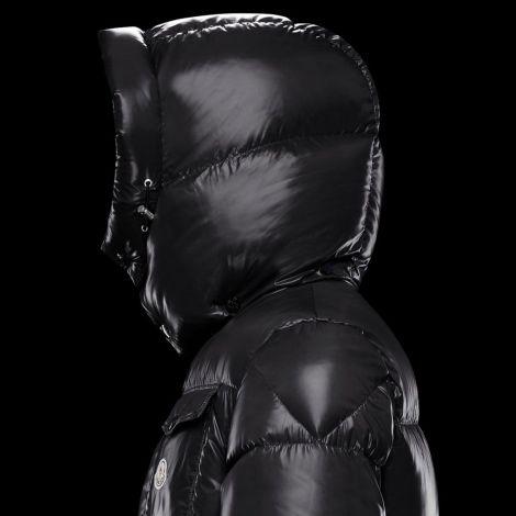 Moncler Mont Montbeliard Siyah - Moncler Mont Montbeliard Erkek 2021 Siyah
