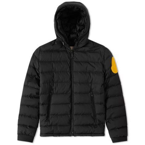 Moncler Mont OW Dinard Siyah #Moncler #Mont #MonclerMont #Erkek #MonclerOW Dinard #OW Dinard