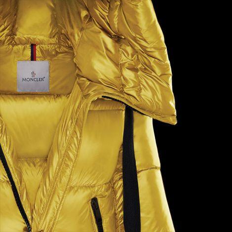 Moncler Mont Serin Sarı #Moncler #Mont #MonclerMont #Kadın #MonclerSerin #Serin