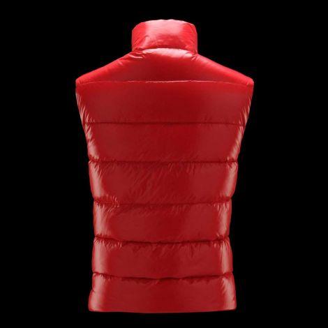 Moncler Yelek Tib Kırmızı #Moncler #Yelek #MonclerYelek #Unisex #MonclerTib #Tib