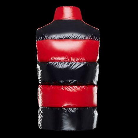 Moncler Yelek Genius Siyah #Moncler #Yelek #MonclerYelek #Erkek #MonclerGenius #Genius Moncler Yelek 8 Moncler Palm Angels Vest Siyah