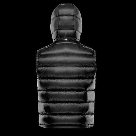 Moncler Yelek Gers Siyah #Moncler #Yelek #MonclerYelek #Erkek #MonclerGers #Gers