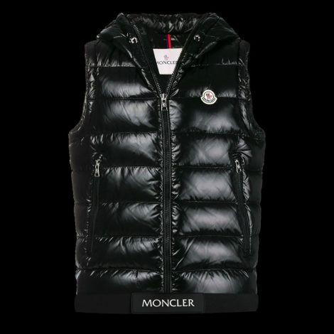 Moncler Yelek X Siyah #Moncler #Yelek #MonclerYelek #Erkek #MonclerX #X