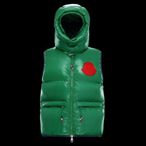 Moncler Yelek Lorent Yeşil #Moncler #Yelek #MonclerYelek #Unisex #MonclerLorent #Lorent