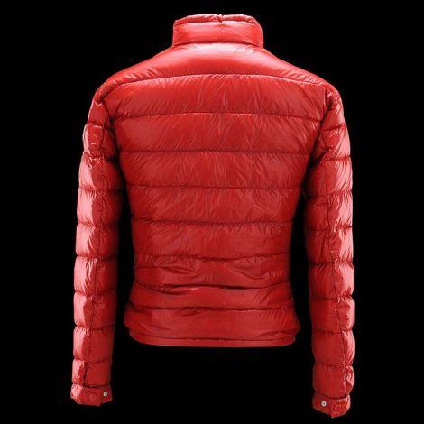 Moncler Mont Acorus Red #Moncler #Mont #MonclerMont #Unisex #MonclerAcorus #Acorus