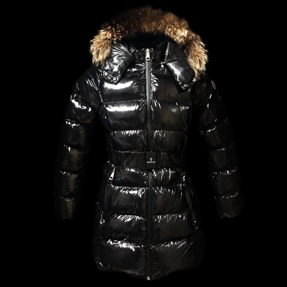 Moncler Coat Mont Siyah - 88 #Moncler #MonclerCoat #Mont