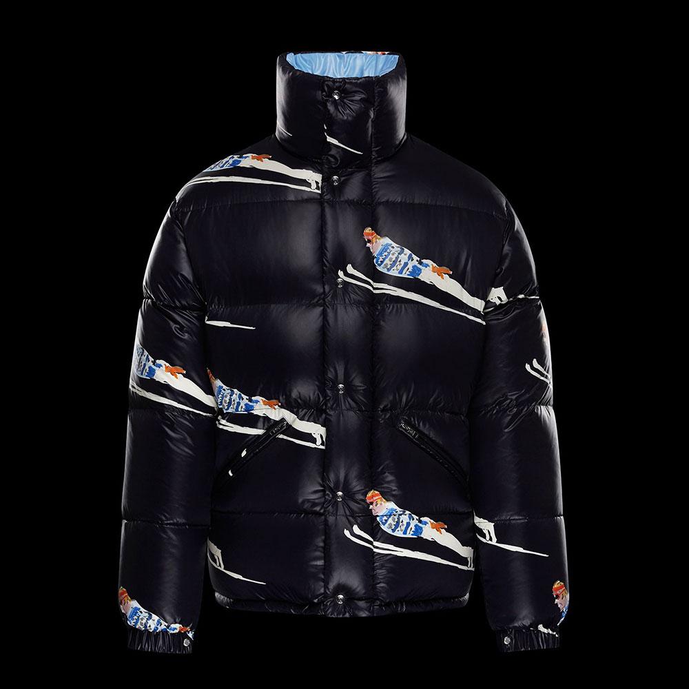 Moncler Dejan Mont Siyah - 102 #Moncler #MonclerDejan #Mont