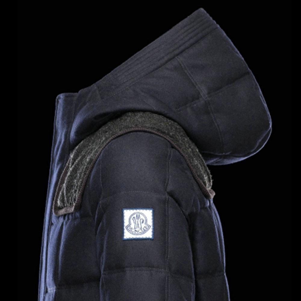 Moncler Jacker Mont Mavi - 96 #Moncler #MonclerJacker #Mont - 4