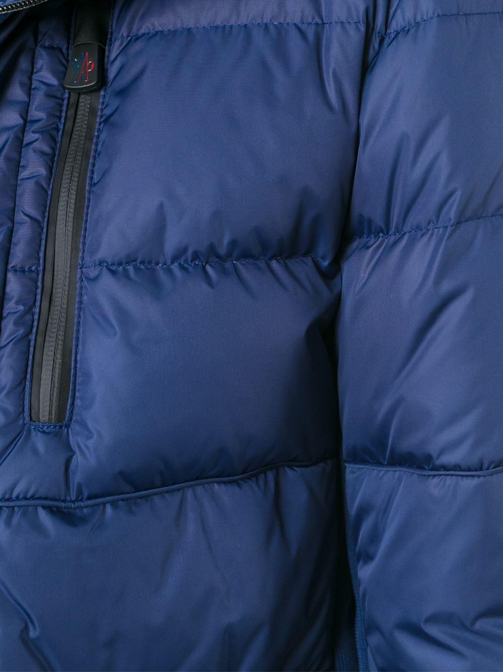 Moncler Soulare Mont Mavi - 100 #Moncler #MonclerSoulare #Mont - 2