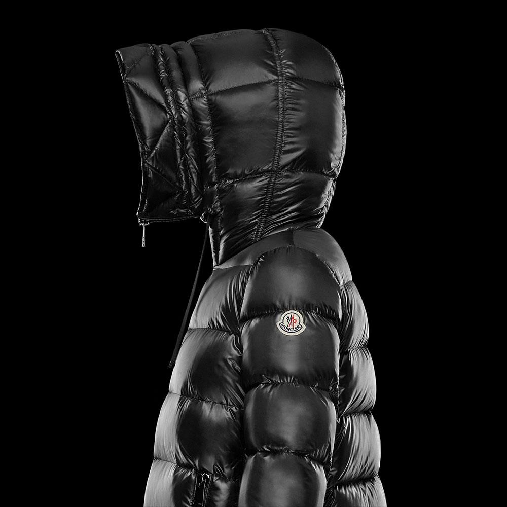 Moncler Suyen Mont Siyah - 95 #Moncler #MonclerSuyen #Mont - 4