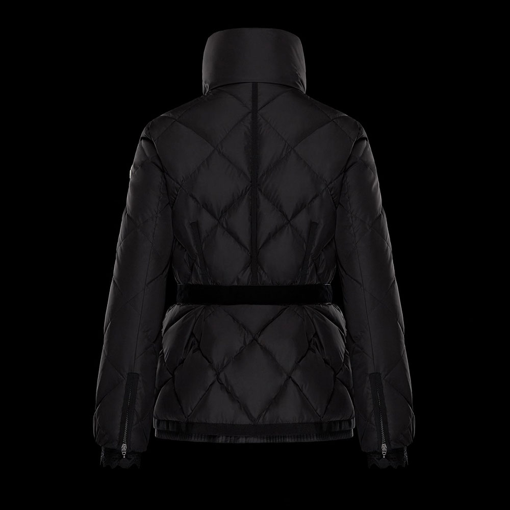 Moncler Mary Mont Siyah - 126 #Moncler #MonclerMary #Mont - 2