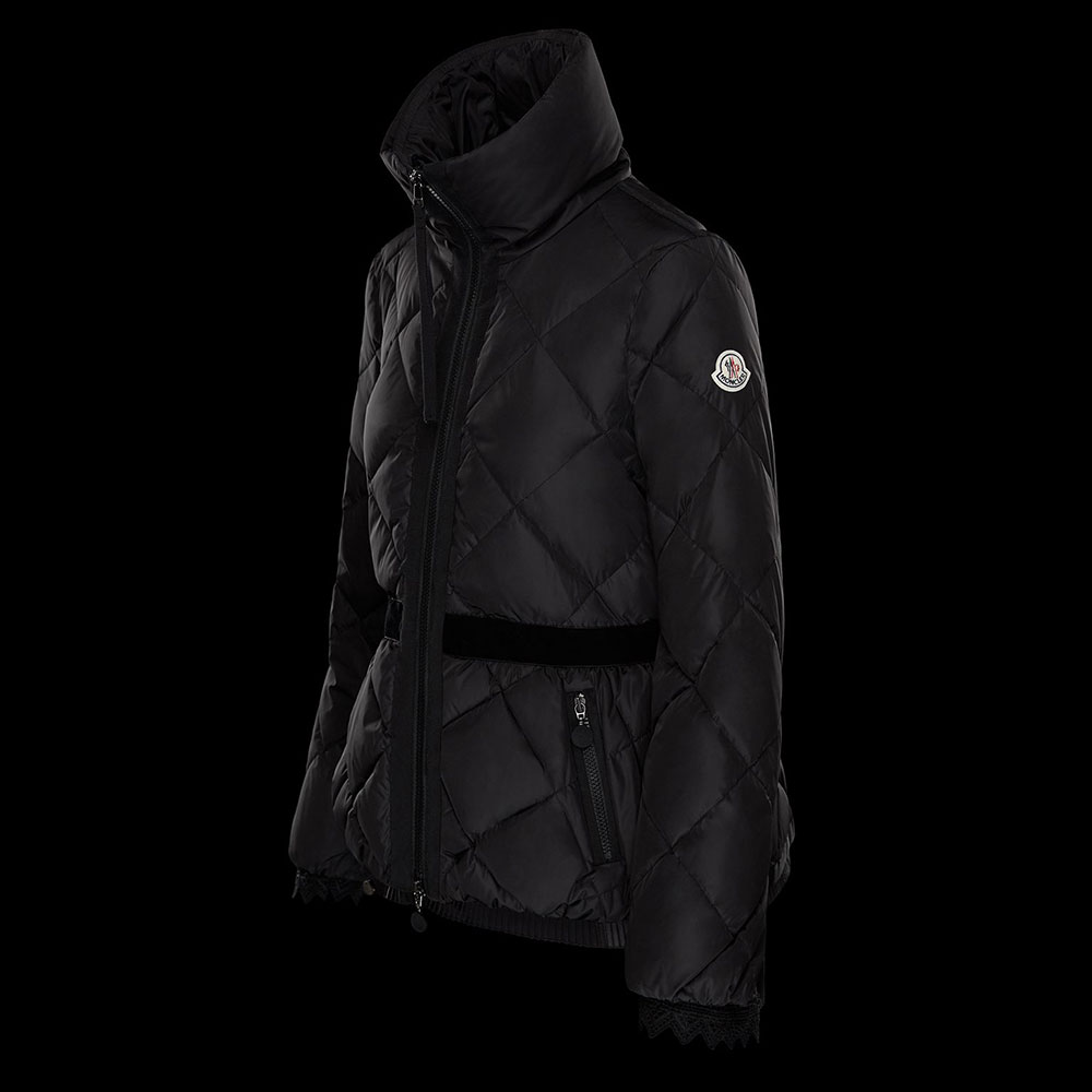 Moncler Mary Mont Siyah - 126 #Moncler #MonclerMary #Mont - 3