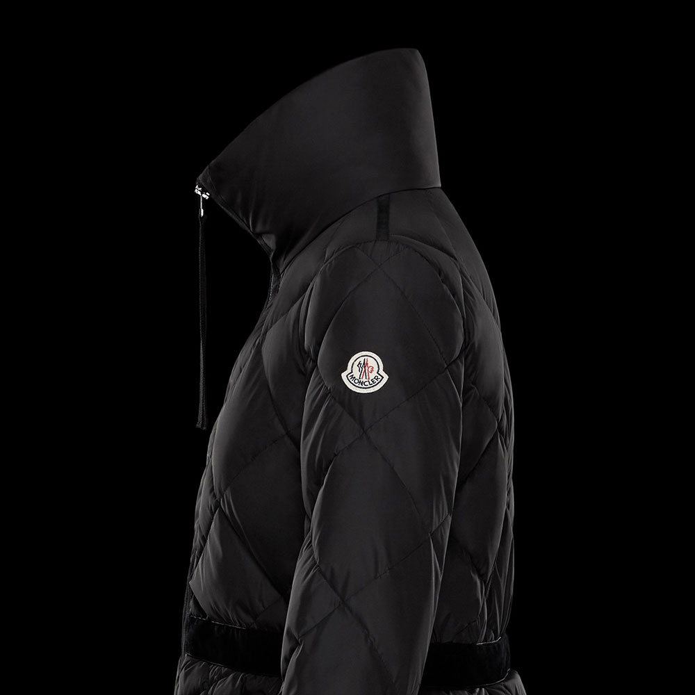 Moncler Mary Mont Siyah - 126 #Moncler #MonclerMary #Mont - 4