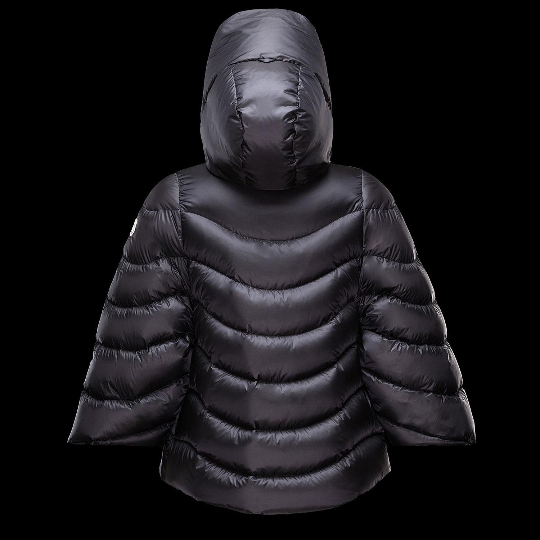 Moncler Akylina Mont Siyah - 53 #Moncler #MonclerAkylina #Mont - 2