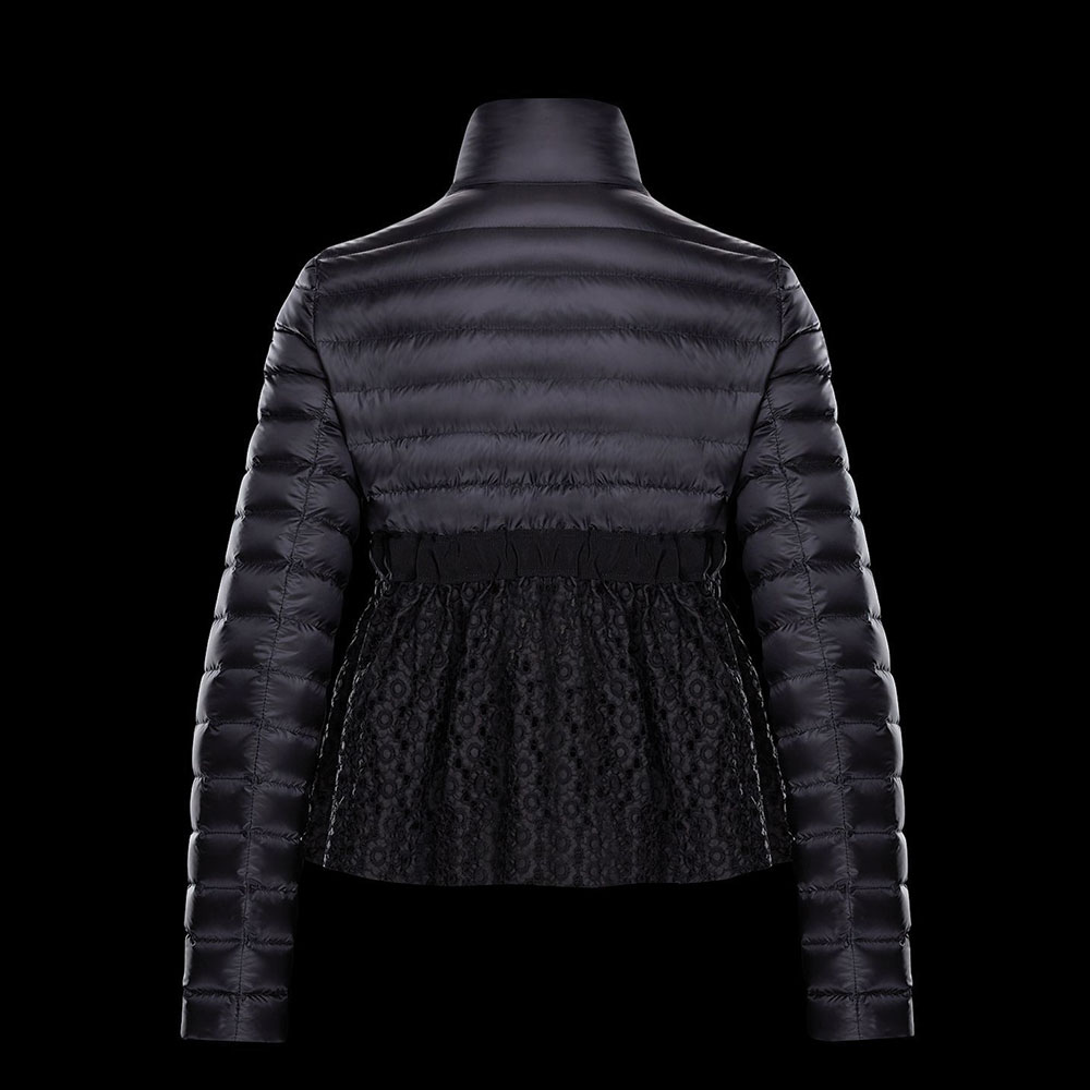 Moncler Serpentine Mont Siyah - 143 #Moncler #MonclerSerpentine #Mont - 2