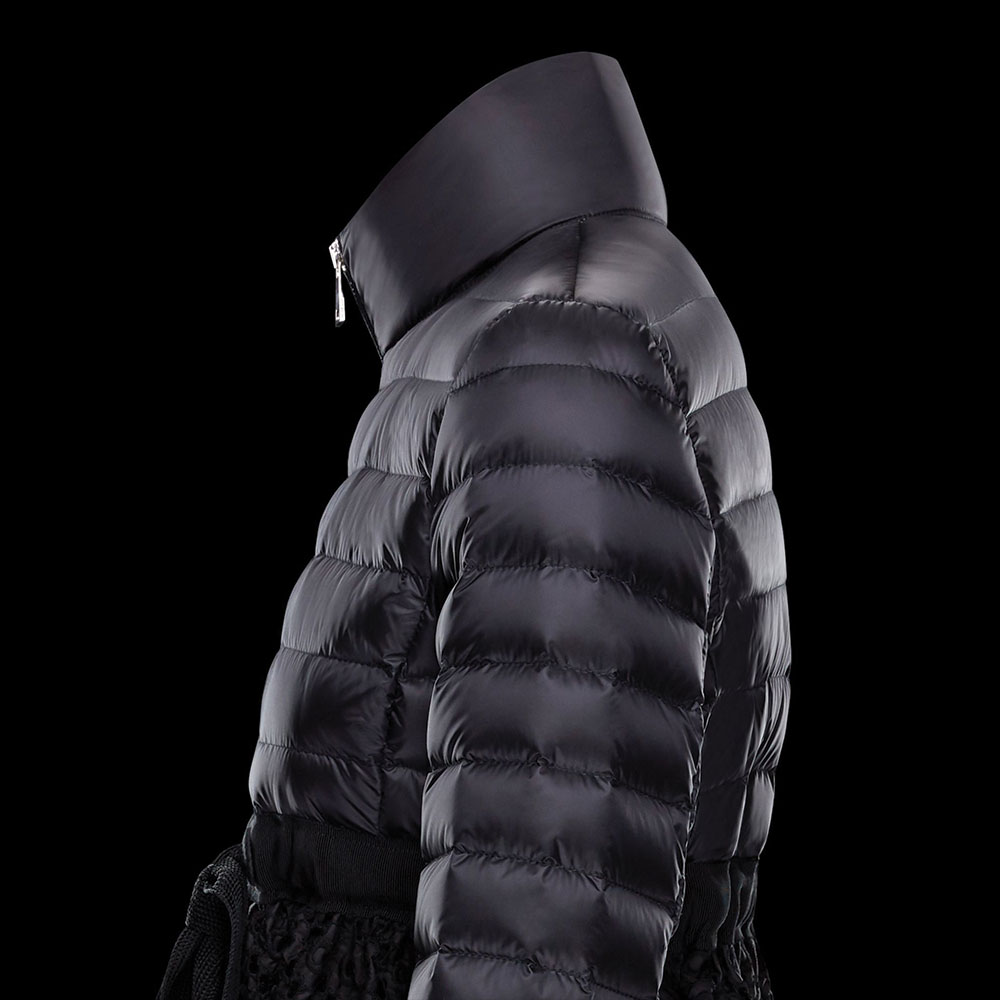 Moncler Serpentine Mont Siyah - 143 #Moncler #MonclerSerpentine #Mont - 3