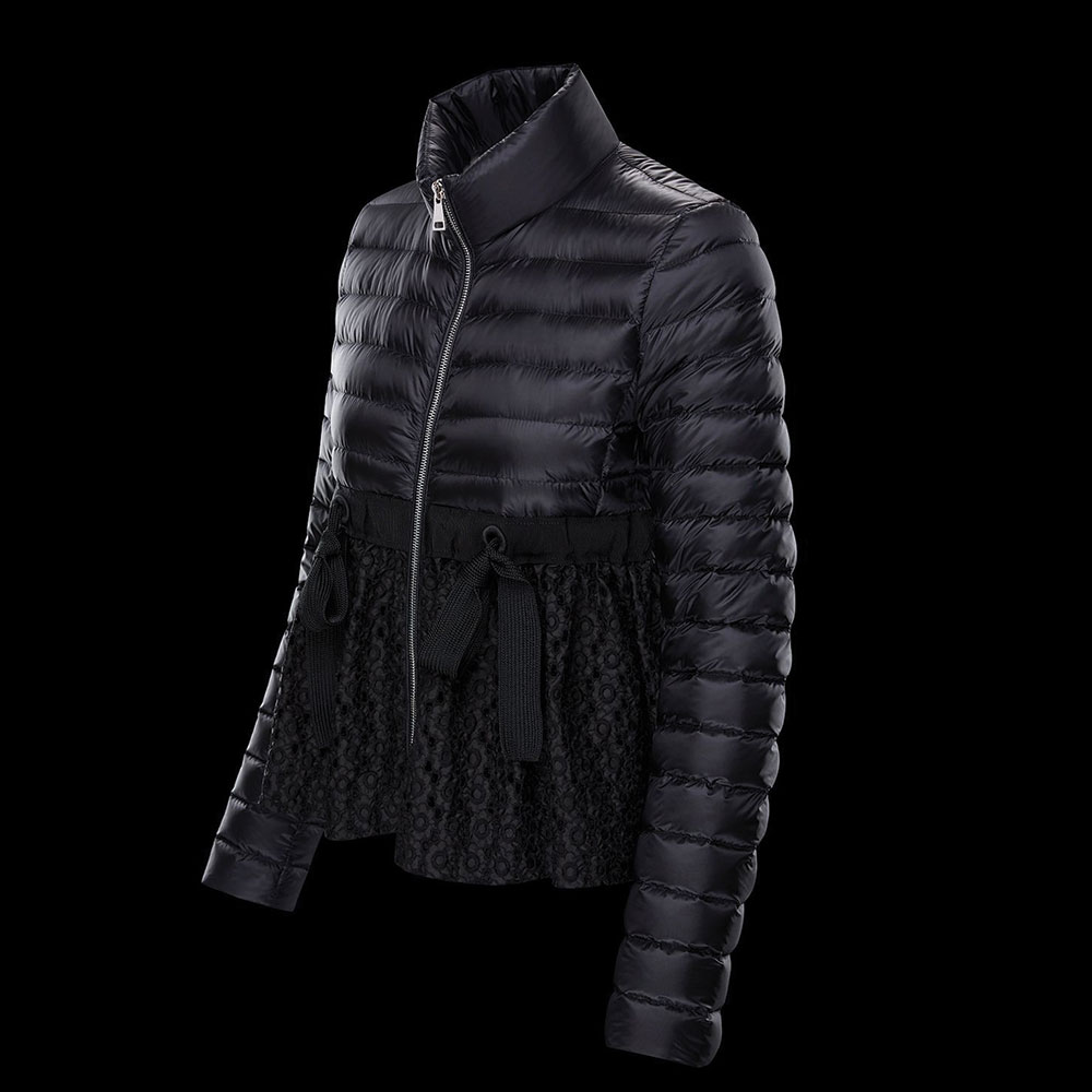 Moncler Serpentine Mont Siyah - 143 #Moncler #MonclerSerpentine #Mont - 4