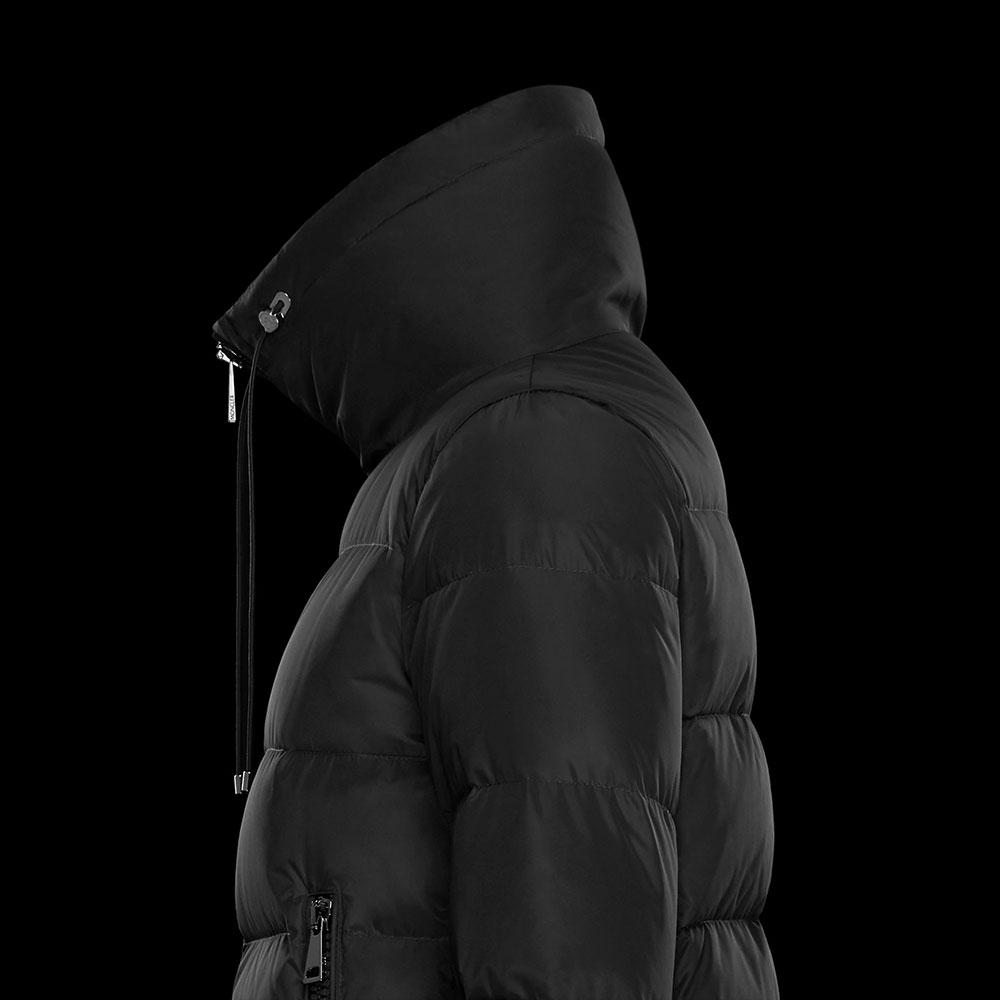 Moncler Viburnum Mont Siyah - 99 #Moncler #MonclerViburnum #Mont - 4