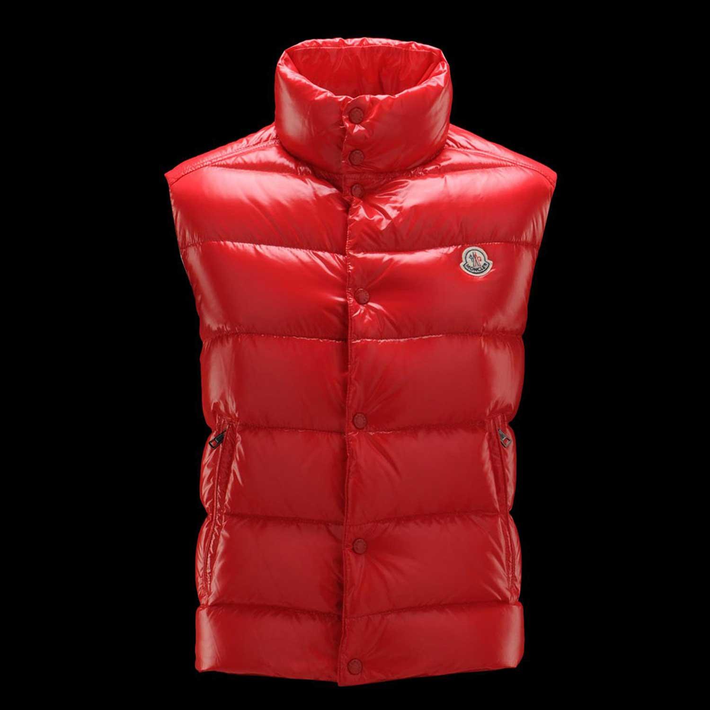 Moncler Tib Mont Kırmızı - 14 #Moncler #MonclerTib #Mont