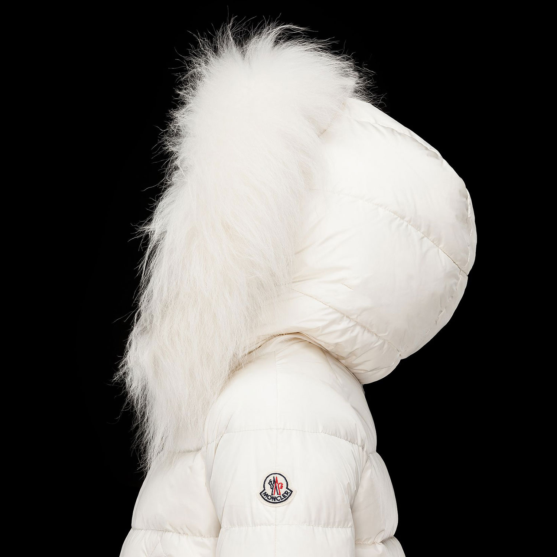 Moncler Veanne Mont Beyaz - 60 #Moncler #MonclerVeanne #Mont - 4