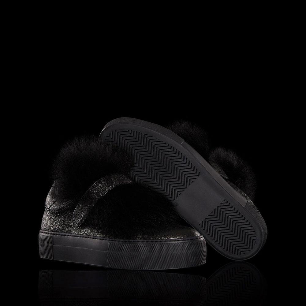 Moncler Victoire Ayakkabı Siyah - 201 #Moncler #MonclerVictoire #Ayakkabı - 2