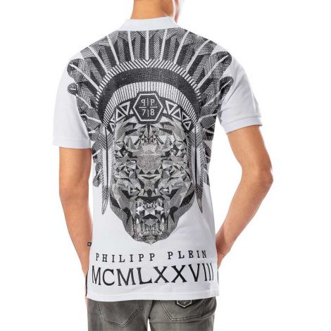 Philipp Plein Tişört Indian Tiger #PhilippPlein #Tişört #PhilippPleinTişört #Erkek #PhilippPleinIndian Tiger #Indian Tiger